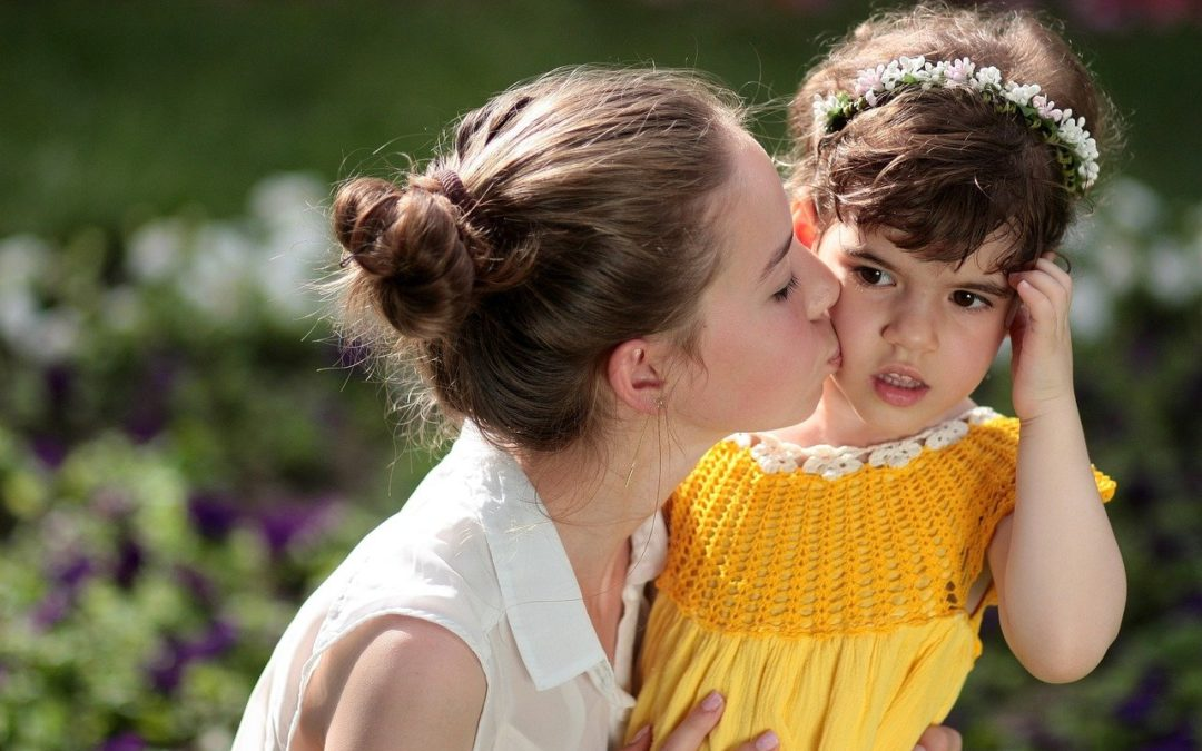 11 Poems About Sisters & Sisterly Love